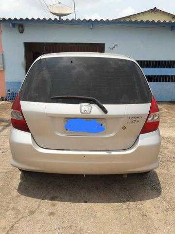 Vende-se Honda Fit - Foto 4