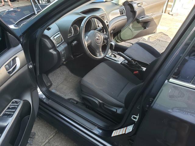 Subaru impreza sedan - Foto 9