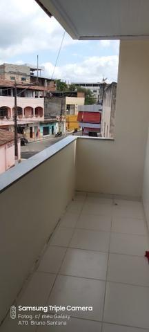Apartamento Imobiliado. - Foto 3