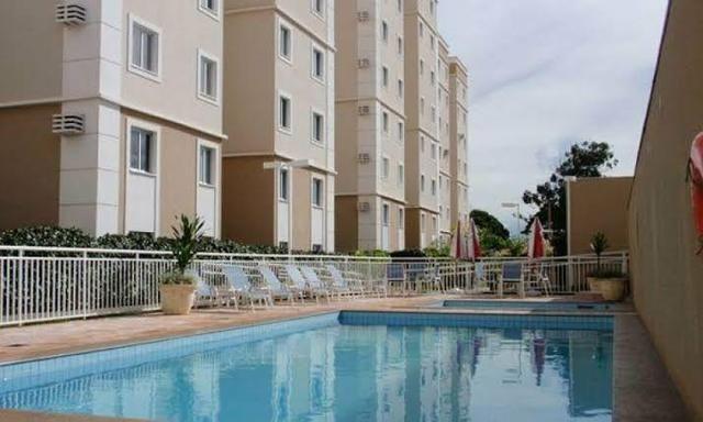 Apartamento próximo à UFMS - 3 Quartos - Foto 14