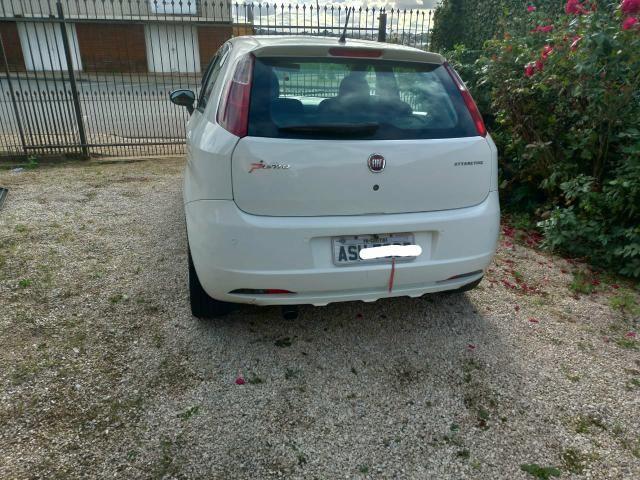 Fiat Punto Attractive - 2011 - Foto 5