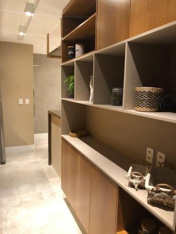 Vendo apartamento Monte Fugi - Foto 12