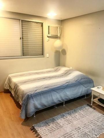 Lindo Apartamento Todo Planejado Residencial Bela Vista Vila Glória Centro - Foto 10