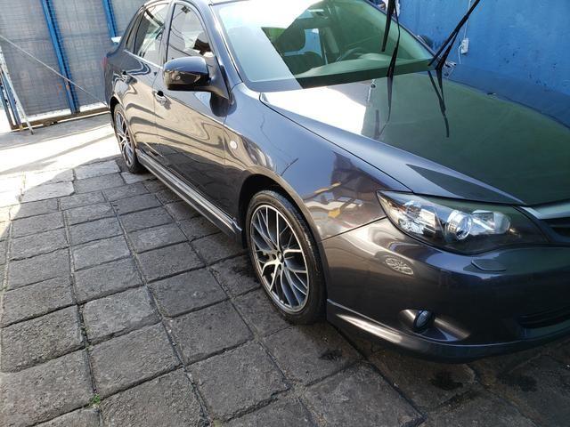 Subaru impreza sedan - Foto 8