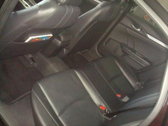 Honda Civic 2.0 16vone Exl - Foto 12