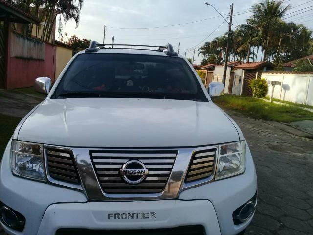 Nissan frontier 85.000 - Foto 4