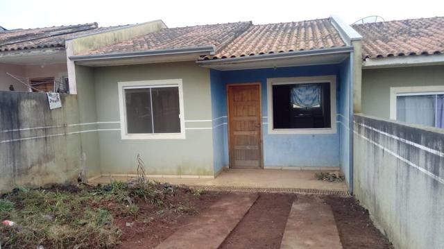 Casa em Tijucas pra assumir financiamento - Foto 2