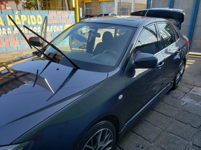 Subaru impreza sedan - Foto 6