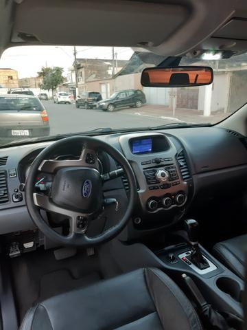 Ford ranger limited 4x4 2013 3.2 4p - Foto 5