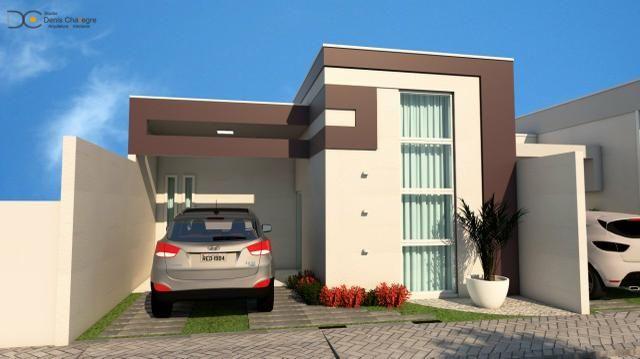 Arquitetura moderna com excelente qualidade e localização - Foto 6
