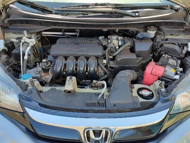 Honda Fit EXL - Versão Top de Linha - Automático - Foto 14