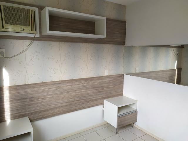 Apartamento próximo à UFMS - 3 Quartos - Foto 10