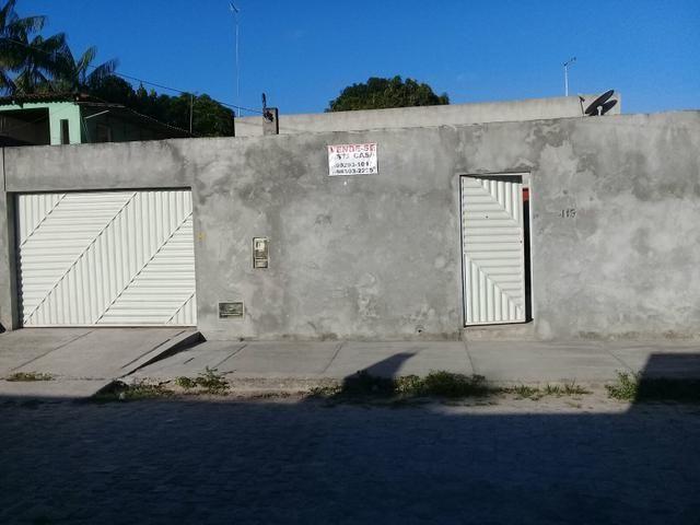 """Vende-Se uma casa de laje em dias D""""Ávila bahia - Foto 11"""
