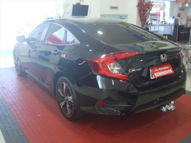 Honda Civic 2.0 16vone Exl - Foto 5