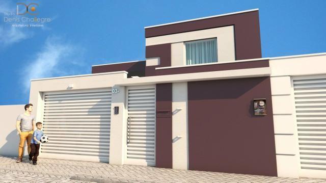 Arquitetura moderna com excelente qualidade e localização - Foto 4