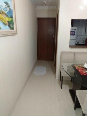 Apartamento no Fazendinha 3 qts por 194 mil Baixou!