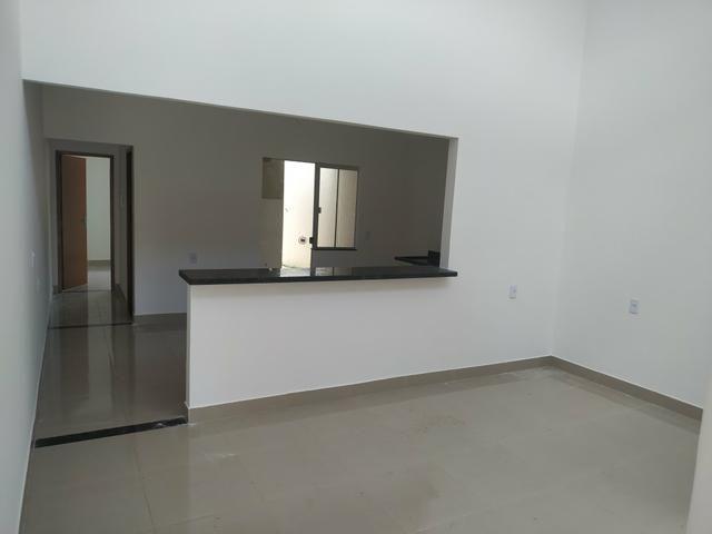 Casa (dois quartos) no Residencial Itaipú - Foto 13