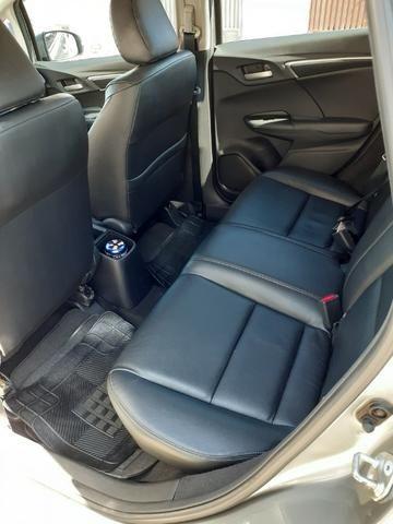 Honda Fit EXL - Versão Top de Linha - Automático - Foto 13
