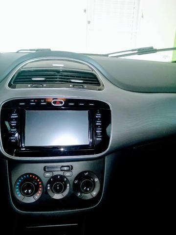 Fiat Punto com Teto 14/15 - Foto 7