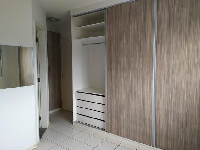 Apartamento próximo à UFMS - 3 Quartos - Foto 5