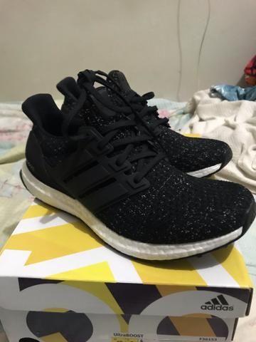 15cdae57c1 Tenis adidas ultraboost NOVO Numero 40 - Roupas e calçados - St ...