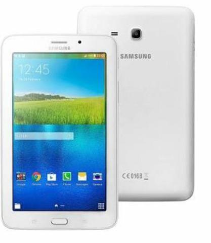 Tablet samsung Galaxy Tab E SMT116BU