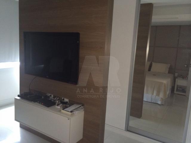 Apartamento à venda com 2 dormitórios em Jatiúca, Maceió cod:47 - Foto 3
