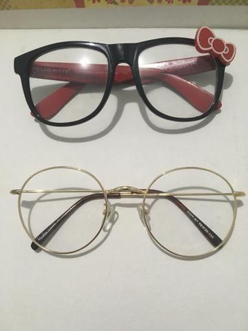 1adea93120871 Oculos sem grau - Bijouterias, relógios e acessórios - Vila Jacuí ...