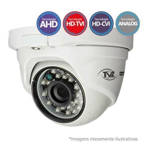 Instalação de Câmeras com Certificado Válido
