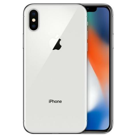 Celular Apple iPhone X 256GB