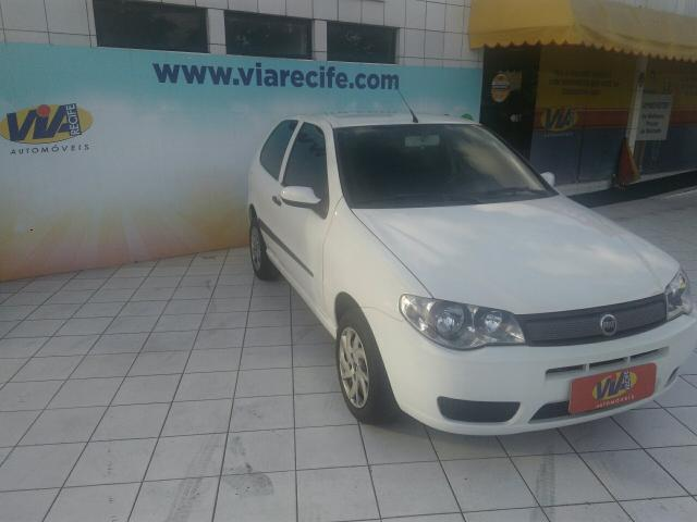 FIAT PALIO 2007/2008 1.0 MPI FIRE 8V FLEX 2P MANUAL
