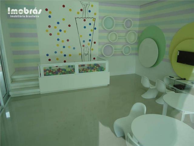 Lumiar, apartamento à venda na Meireles. - Foto 13