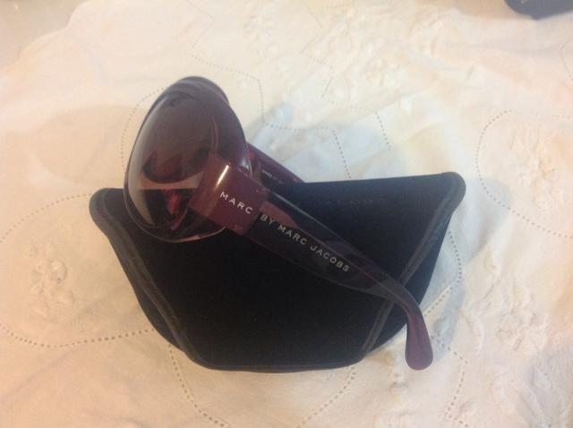 0a724262bb18c Óculos de sol original só venda marc jacobb. ORIGINAL TROUXE DE LONDRES