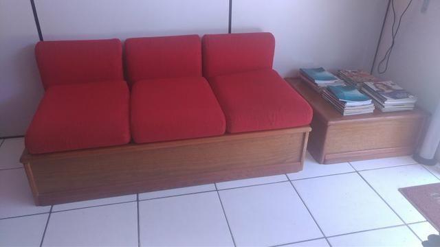 Sofá para escritório