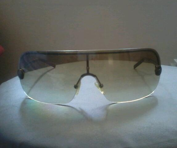 Giorgio Armani Original - Óculos feminino - Bijouterias, relógios e ... bd8fd67ec3