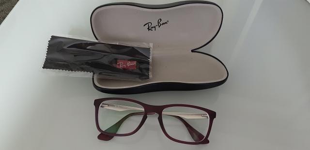 Armação para óculos de grau ORIGINAL RAY BAN - Bijouterias, relógios ... 4fa27604b1