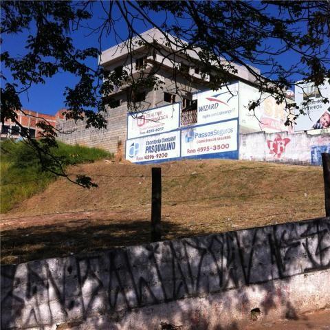 Terreno comercial para locação, vila santa terezinha, várzea paulista. - Foto 2