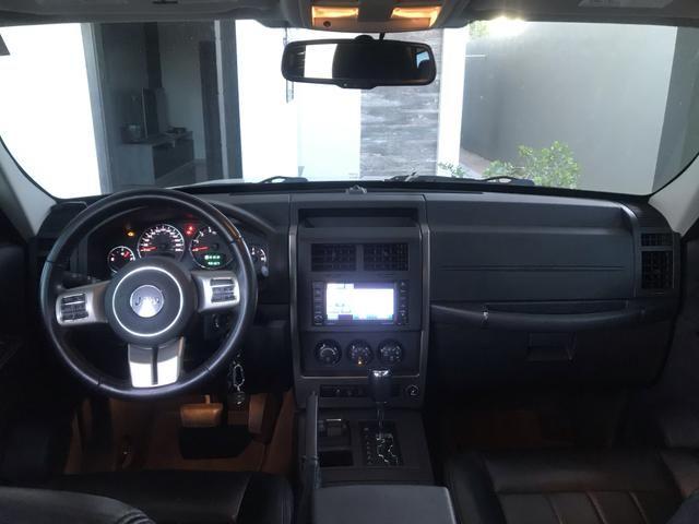 Jeep Cherokee Sport Automática 4x4 2012 - Foto 2
