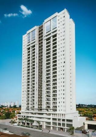 Apartamento 96m², 3 suítes - Setor Coimbra em Goiânia - Foto 2