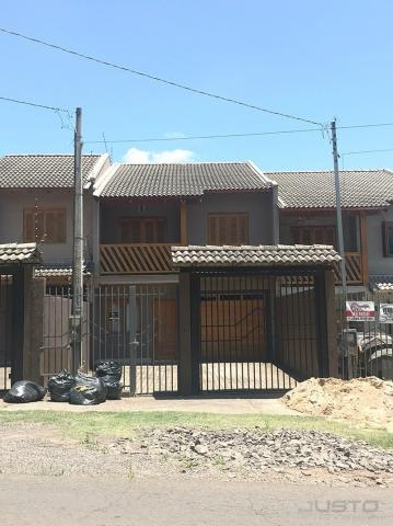 Casa à venda com 3 dormitórios em Campestre, São leopoldo cod:10525 - Foto 2