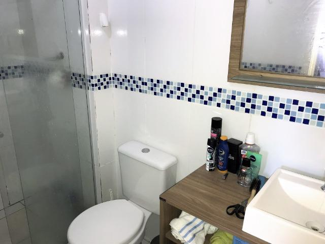 Lindo apartamento 2 quartos, localizado em Colina de Laranjeiras em Condomínio Fechado - Foto 7