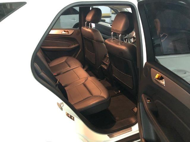 Mercedes-benz Ml-350 - Foto 6