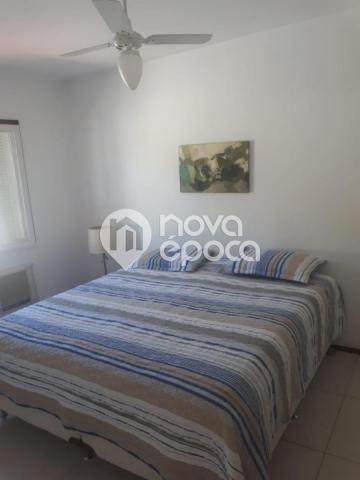 Casa de condomínio à venda com 4 dormitórios em Taquara, Rio de janeiro cod:LN4CS31589 - Foto 13