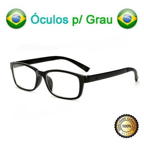 51fa550e98e Óculos Armação P  Grau Produto 100% Novo