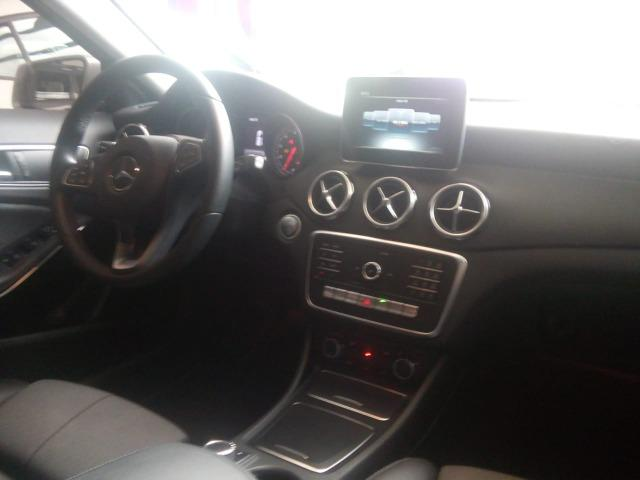 Mercedes-benz Gla-200 Mercedes-benz GLA-200 Style 1.6 Turbo 2017 - Foto 11