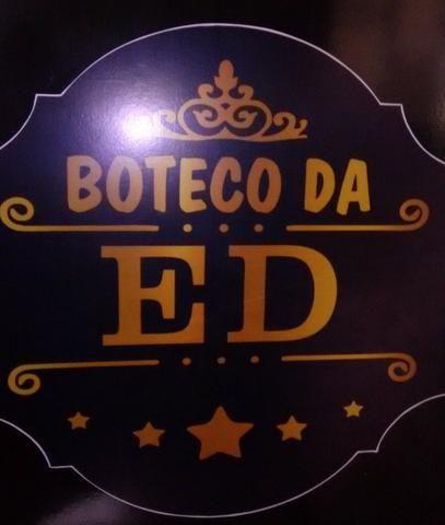 Deposito de bebidas da ED