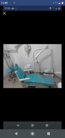 Cadeira de dentista