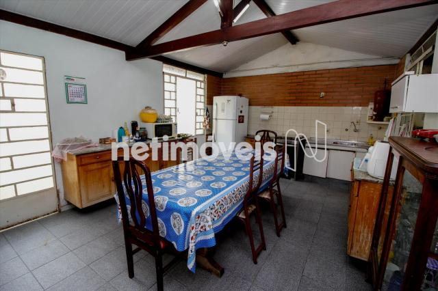 Casa à venda com 5 dormitórios em Carlos prates, Belo horizonte cod:89213 - Foto 5