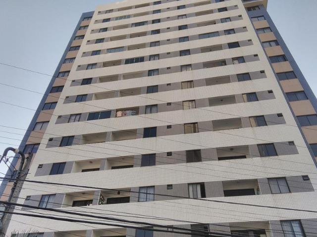 AP1426 Condomínio Orion, apartamento com 3 quartos, 2 vagas de garagem, Luciano Cavalcante - Foto 2