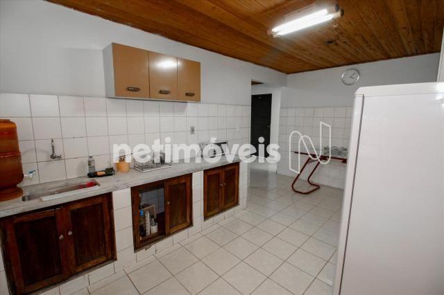 Casa à venda com 5 dormitórios em Carlos prates, Belo horizonte cod:89213 - Foto 15